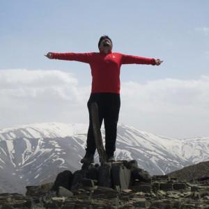 سیدمرتضا حسینی