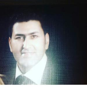 حسین جلالی فراهانی