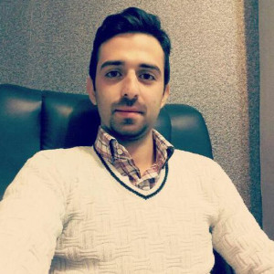 محمود دشتی