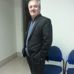 مهندس علی مشدئی