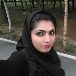 nahid khoshkam