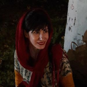 Nafise Azarfar