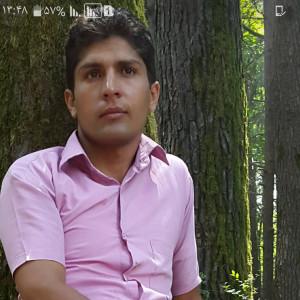 محمد قربانی آتانی