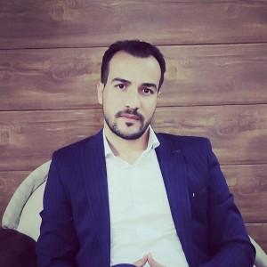 احمد مردانه