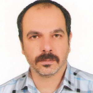 Ahmad Radkhoo