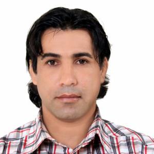 Reza Ranjbar