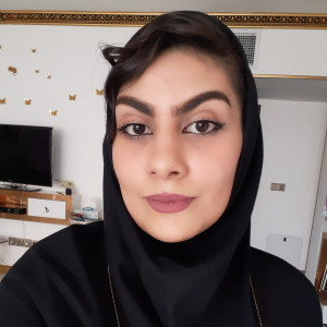 فاطمه عابدی