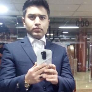 سید محمد کمال علوی