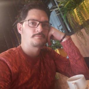 هادی مجدی