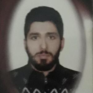 قاسم کاظمی