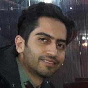 عرفان آقامحمدی