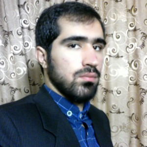 علی اصغر رفیعی دولت آبادی