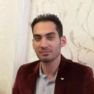 علی صفری یزدآبادی