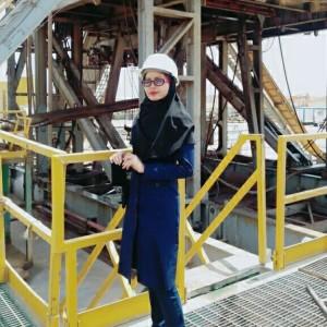 هدا احمدی