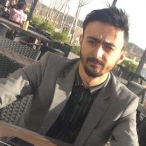 رضا فغانی