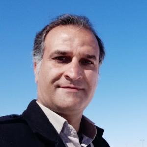 مجتبی فخرزاده