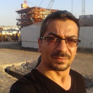محمدرضا شیروند
