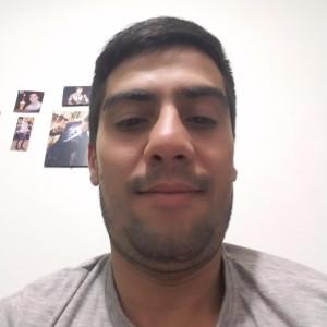 محسن محراب جمشید