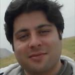 عمید احمدی افشار