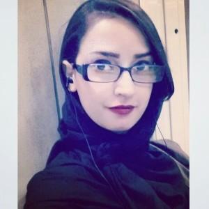 فخری سادات مهدی پور