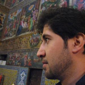سید مصطفی میرمهدی