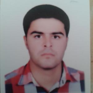 اسماعیل علیمردانی