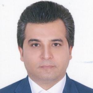 سیدامین موسوی
