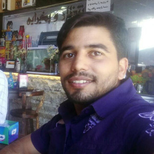 سعید سپهری