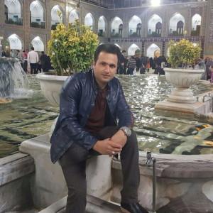 محمدرضا کشوری