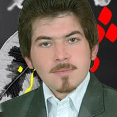 محمد حسین حرمحمدی