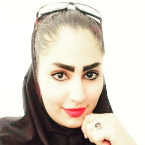 haniye bahramiyan