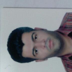 محسن کاظمی