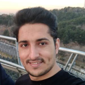 محمدرضا زارع