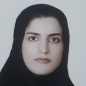 shekofeh mousavi