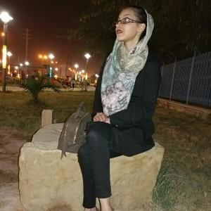 Sareh Rashidian