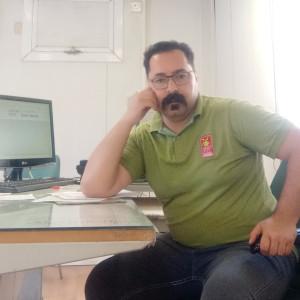 مسعود رضایی جلالوندی