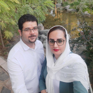 آرزو محمدی نژاد