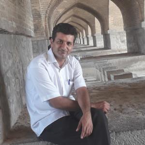 مهدی شمس