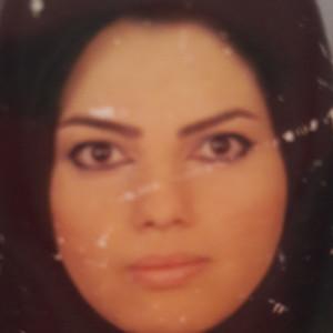 زهراالسادات خادمی موسوی