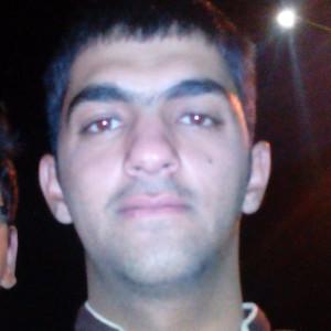 ایمان احمدی