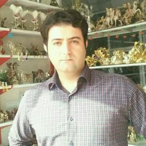 یوسف احمدی