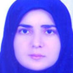 مریم محمودی باغچه جکی
