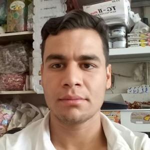 احمد ربانی