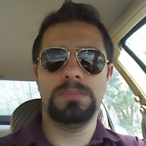 سید سعید میرمرعشی