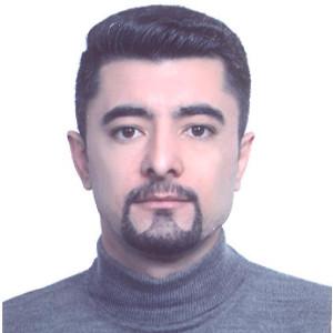 رضا عهدنو