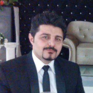 حمید عمرانی