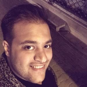 saeed akbari