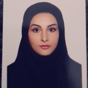مریم علیپور