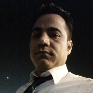 محمد اکبری