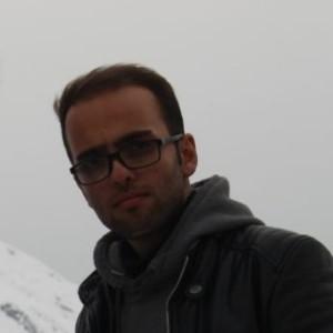 نیما متین نژاد